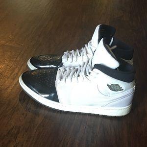Men's retro air Jordan Nike sneaker